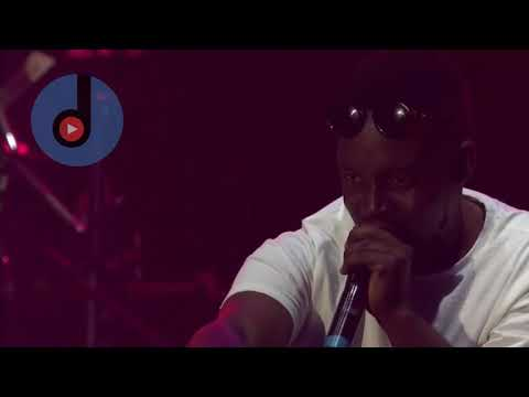 Mi PERFORMANCE AT ONE AFRICA MUSIC FEST 2017
