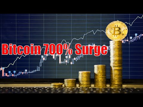 Could Bitcoin Surge over 700%, Building with Blockchain, Bitcoin and Black America