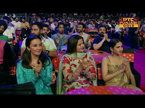Best Playback Singer Female | Nooran Sisters | Yaar Di Gali | PTC Punjabi Film Awards 2017