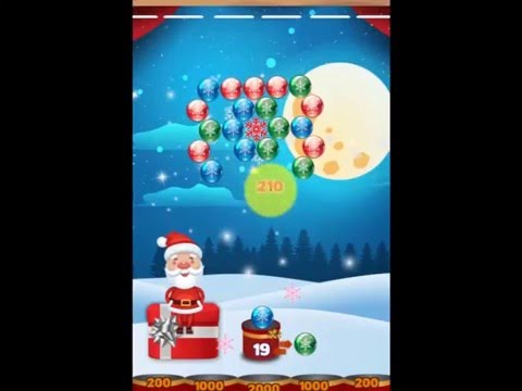 Bubble Shooter - Frozen Puzzles - How To Play?