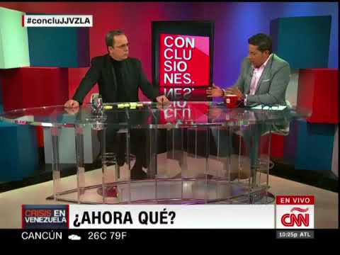 J.J. Rendón: Elecciones de gobernadores mataron a la MUD, hubo mucho oportunismo