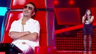 The Voice Thailand - Blind Auditions - 28 Sep 2014 - Part 4