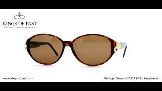 Vintage Chopard C517 6051 Sunglasses(, 2013-05-24T12:41:05.000Z)