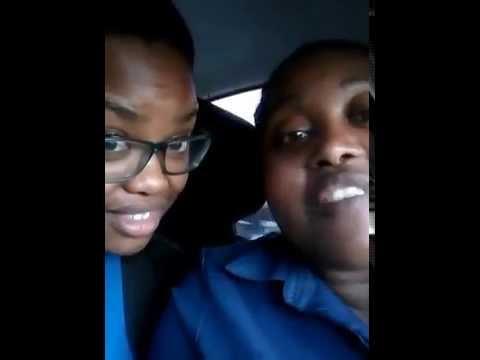 The Bookish Zulu Girls Say Hello!