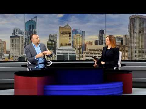 May 2018 - Exec Director Mark Wallace interview with Proactive Investors Australia