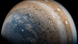 NASA ScienceCasts: New Science from Jupiter