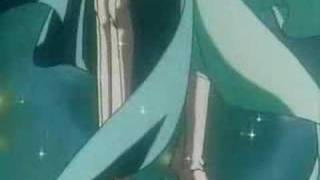 Magic Knight Rayearth - Transform and Agony