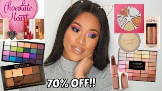 REVOLUTION SALE...WHAT DO I RECOMMEND? | MAKEUPBYTAMMI