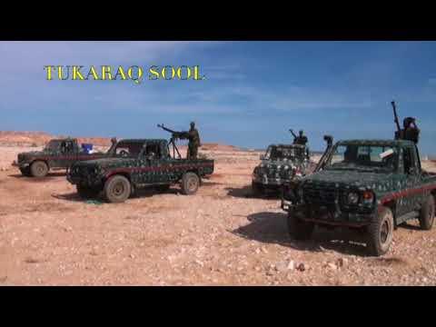 Deg deg Dagaalka Somaliland iyo Puntland Khasaare Naf iyo Maalba leh