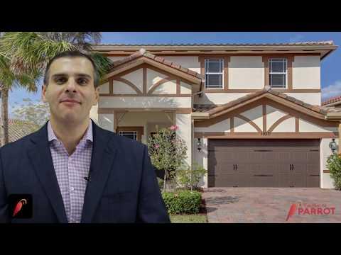MiraLago At Parkland FL Luxury Home For Sale   10371 Waterside Court