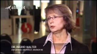 Dr. Ingrid Walter - Munich RE