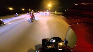 Group Rides & Miami Bike Nights