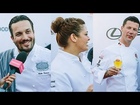 Top Chef - Where Are They Now? | Celebrity Chefs | POPSUGAR Food