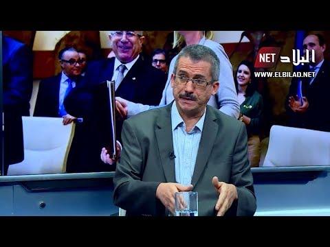Challenges : Algérie - UE   I  Un Accord d'association toujours en déséquilibre