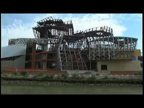 The Guggenheim Museum of Bilbao