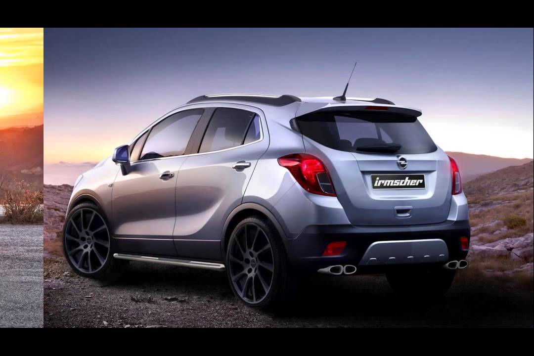 opel mokka 2015 model youtube. Black Bedroom Furniture Sets. Home Design Ideas