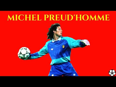 Michel Preud'homme, Saint Michel [Best Saves]