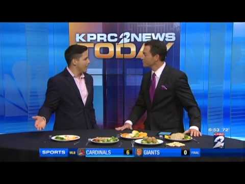 Kprc Channel 2 News Nbc Houston Youtube