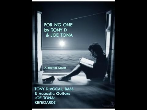"""Tony D & Oatis Oats """"FOR NO ONE"""""""