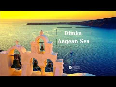Dimka (Gr) - Aegean Sea
