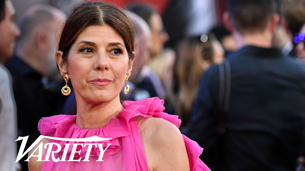 Marisa Tomei on Aunt May's 'Unusual Role' in 'Spider-Man ...