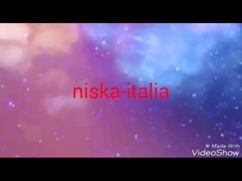 Niska-italia (unofficial track)