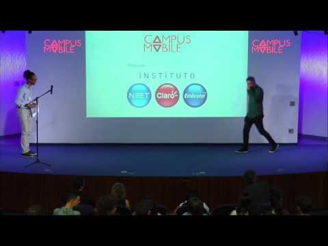 Cerimônia de Premiação Campus Mobile 2017