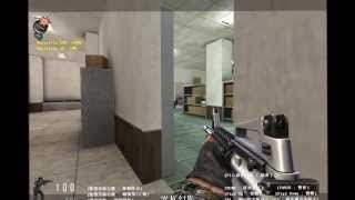 【TSF】2013-12-14 M4A1 Player Record