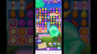 Candy Crush Friends Saga Level 486 ~ No Boosters