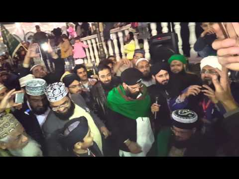 Sajid Qadri Baghdad Shareef Ghous-E-Paak Urs