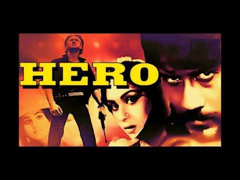 Hero Movie Best Guitar Ringtone Latest  Jackie Shroff
