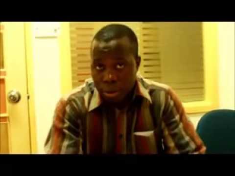 Antonio Mota Pereira Nandingna from Guinea Bissau on ITEC@Aptech