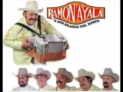 Ramon Ayala Cuando Apenas  Era Un Jovencito