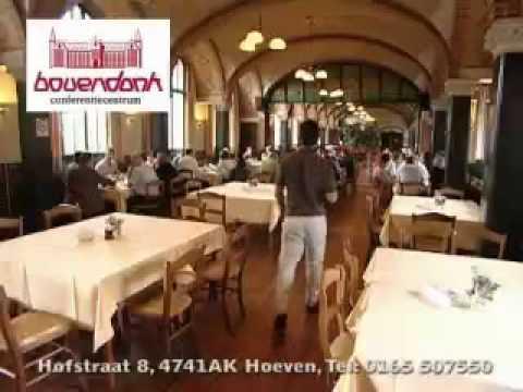 Conferentiecentrum Noord-Brabant -