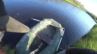 Охота на уток в Якутии 1 серия Yakutia