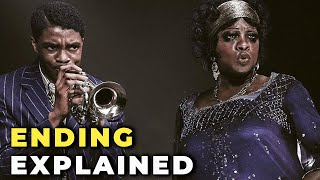 Ma Rainey's Black Bottom Ending Explained