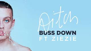 Aitch - Buss Down Ft. ZieZie ( Audio)