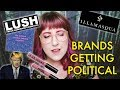 RANT  |  When Beauty Brands Get POLITICAL