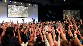 Tony Robbins UPW Sydney 2017 - Transformation Day
