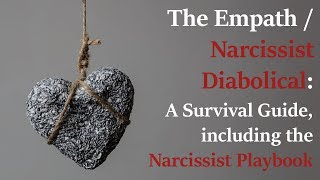An INFJ on How the Narcissist Entraps the Empath