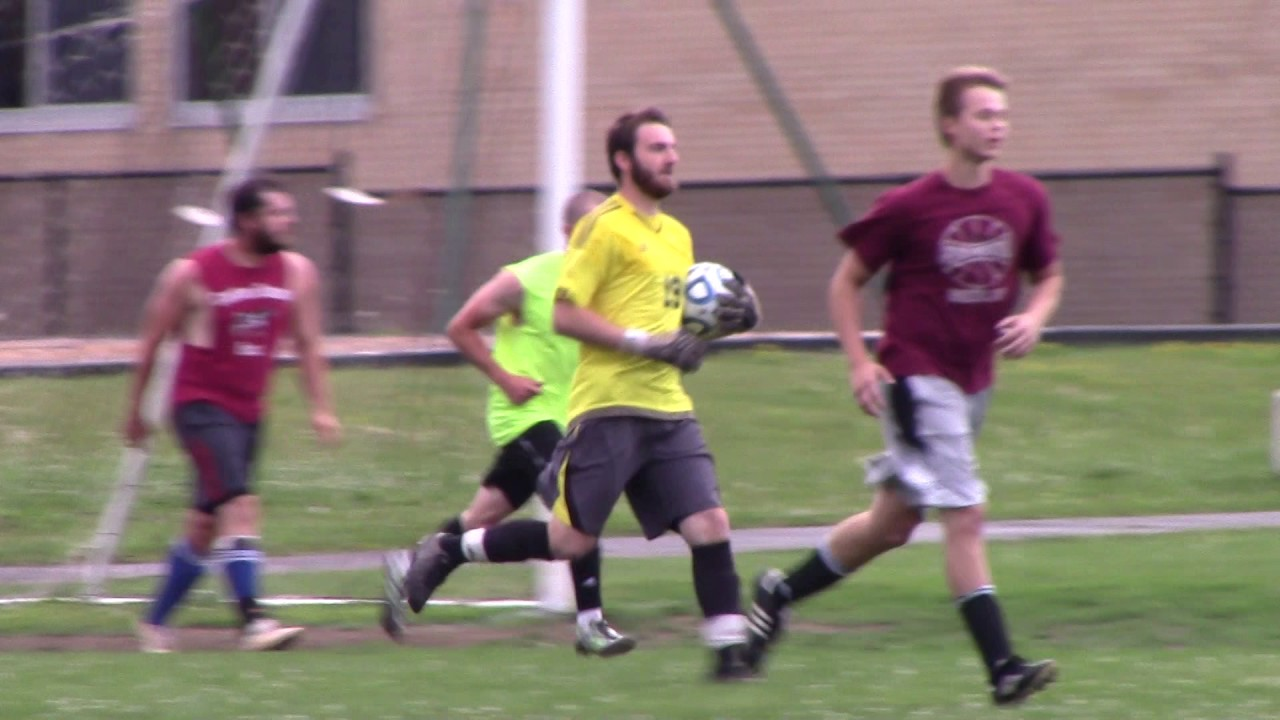 North Country Men's Soccer Final  8-7-17