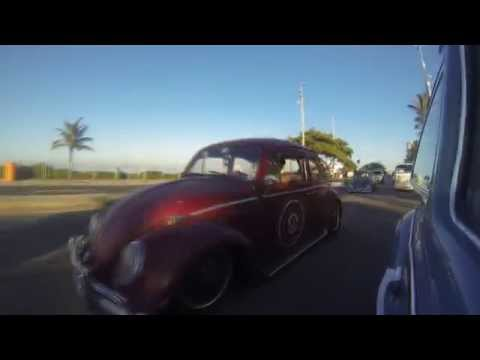The RATBUGZ - Trip 3° Anual Duke's Air Cooled RJ #TRB [2015]