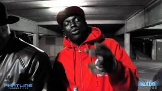 R.N.O - Zimbo/Tallman/Joe Black/Stardom [OFFICIAL MUSIC VIDEO] PhatLine Productions