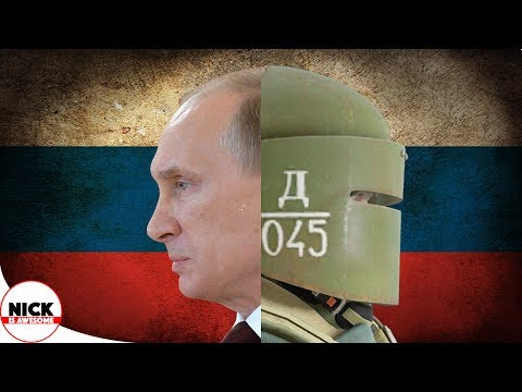 100% PROOF Vladimir Putin and Tachanka are the SAME PERSON! (not clickbait) (GTA 6)