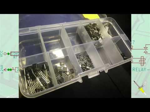 BitBastelei #208 - Schwellspannungsschalter mit LM393