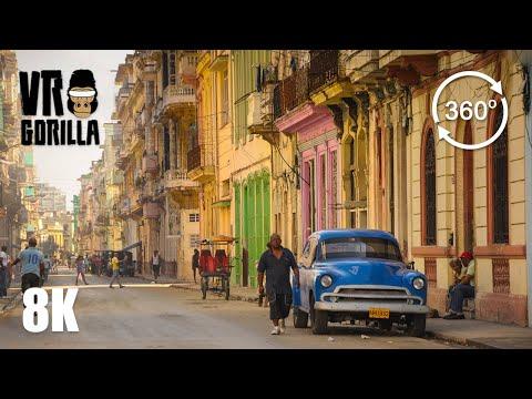 Cuba: A Round
