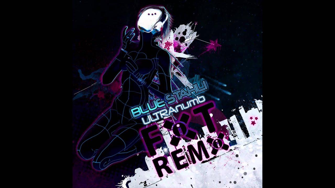 "Blue Stahli - ""ULTRAnumb (Metal Revision by Paul Udarov)"" - Blue Stahli - ""ULTRAnumb (Metal Revision by Paul Udarov)"""