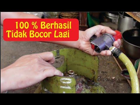 trik-cara-sederhana-memasang-gas-lpg-agar-tidak-bocor-100%-berhasil