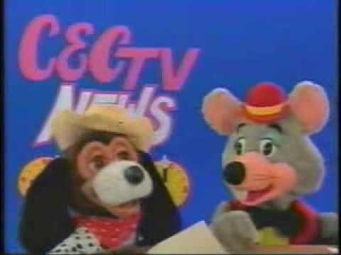 CEC TV Specials - Games
