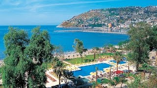 Самые новые отели Алании и Кемера 2015 | Newest hotels Alanya and Kemer 2015